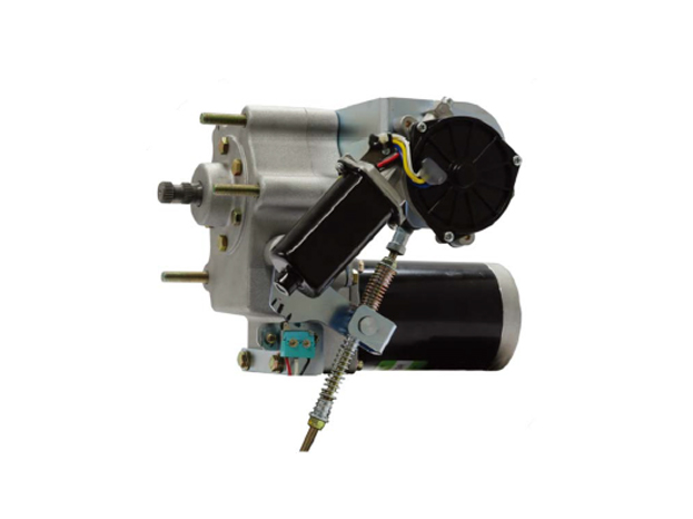 Steering geared motor hsg english site for Bldc motor design calculations